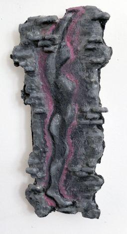 DSCF0817 sculpted reacher with clay bricks 4 x 12